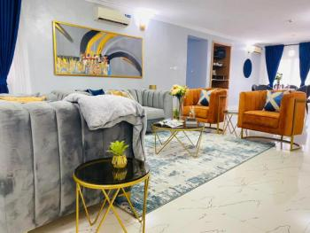 Luxury 4 Bedroom Apartment, Ikate, Lekki, Lagos, Flat Short Let