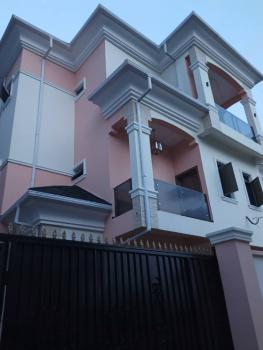 4 Bedroom Fully Detached Duplex with Study Room and 2 Sitting Rooms, Ikeja Gra, Ikeja, Lagos, Detached Duplex for Sale