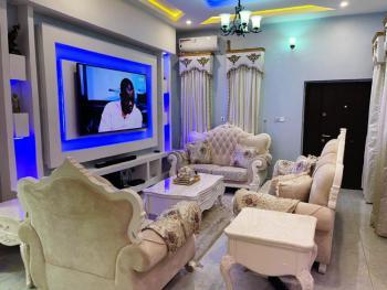 La Manche, Lekki, Lagos, Detached Duplex Short Let
