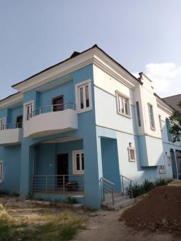 Executive New 5bedroom Duplex +2servants Rooms with Swimming Pool, Gra Ikeja, Ikeja, Lagos, Detached Duplex for Sale