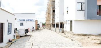 Fully Finished 3bedroom Flat in a Serviced Estate, Fairfield Apartment Estate, Abijo, Lekki, Lagos, Flat for Sale