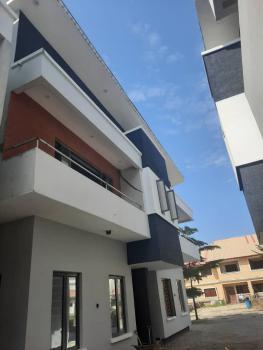 4 Bedrooms Duplex, Buena Vista Estate,  Orchid Road, Lekki, Lagos, Semi-detached Duplex for Sale