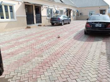 a Clean One Bedroom Flat, Scc Ushafa Extension, Ushafa, Bwari, Abuja, Flat for Rent