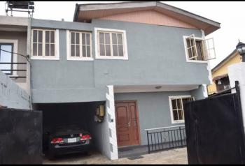 Well Built 5 Bedrooms Duplex with 2 Rooms Bq, Maryland, Lagos, Semi-detached Duplex for Sale