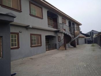 Luxurious 3 Bedrooms Flat, Elesekan Road, Bogije, Ibeju Lekki, Lagos, Flat for Rent