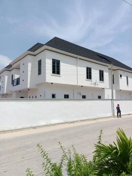 5 Bedrooms Detached Duplex in an Estate, Kusenla Road, Ikate, Lekki, Lagos, Detached Duplex for Sale
