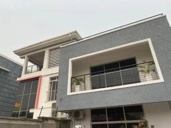 Exquisite 2 Bedroom Penthouse, Emma Abimbola Cole Street, Lekki Phase 1, Lekki, Lagos, Flat Short Let