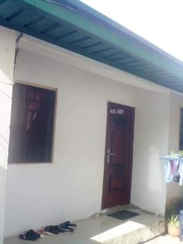 Nice Self-contain Bq, 1st Avenue, Gwarinpa, Abuja, Self Contained (single Rooms) for Rent