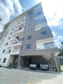 Luxurious 4 Bedrooms Maisonette with Swimming Pool, Gym and 1 Bq, Old Ikoyi, Ikoyi, Lagos, Flat / Apartment for Sale
