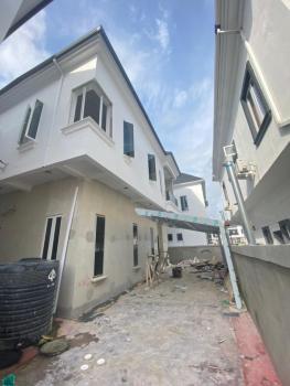 Lovely 5 Bedroom Fully Detached Duplex with 1 Bq, Chevron, Lekki Phase 2, Lekki, Lagos, Detached Duplex for Sale