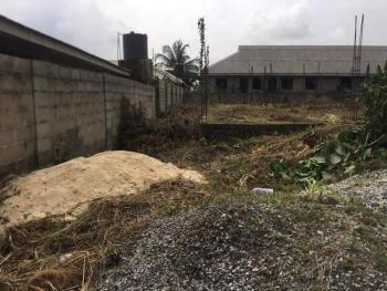 2 Plots of Land, Oral Estate, Ikota, Lekki, Lagos, Residential Land for Sale