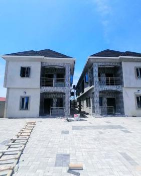 Brand New 2 Bedroom Apartment, By Mayfair Gardens Estate, Awoyaya, Ibeju Lekki, Lagos, Flat for Rent
