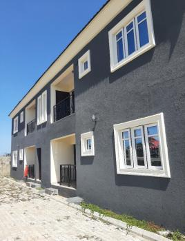 Brand New Spacious 3bedroom Flat with Very Good Access Road, Abijo Gra, Abijo, Lekki, Lagos, Flat for Rent