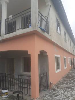 New 2 Bedroom Flat, Seaside Estate Badore Ajah Lagos State, Ajah, Lagos, Flat for Rent