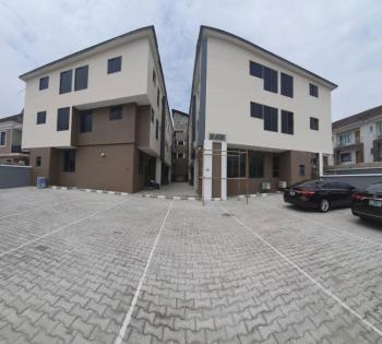 4 Bedrooms Terraced Duplex Plus 1 Room Bq, Osborne Phase 2 Estate, Ikoyi, Lagos, Terraced Duplex for Sale