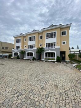 Spacious 4 Bedroom Terraced Duplex, Lekki Phase 1, Lekki, Lagos, Terraced Duplex for Rent