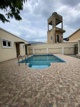 Spacious 3 Bedroom Terraced Duplex, Lekki Phase 1, Lekki, Lagos, Flat for Rent