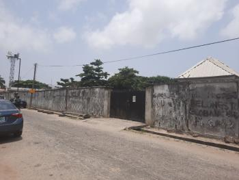 1000sqm Land, Off Queensdrive Road, Old Ikoyi, Ikoyi, Lagos, Residential Land for Sale