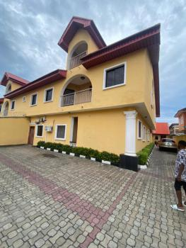 Spacious 4 Bedroom Flat, Lekki Phase 1, Lekki, Lagos, Flat for Rent