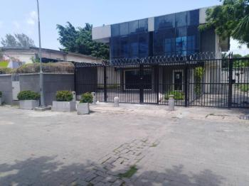 Detached Duplex for Lease, Off Idejo Street, Victoria Island (vi), Lagos, Commercial Property for Rent