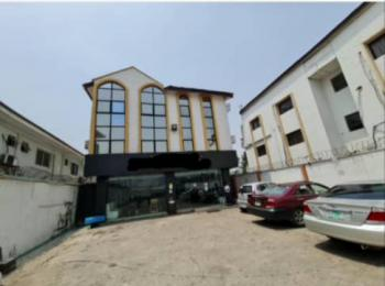 Office Complex, Along Mobolaji Bank Anthony Way, Ikeja, Lagos, Plaza / Complex / Mall for Sale