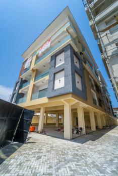 Newly Built 2 Bedroom Apartment, Lekki Phase 1, Lekki, Lagos, Flat / Apartment for Sale
