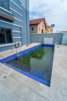 Premium 3 Bedroom Apartment, Lekki Phase 1, Lekki, Lagos, Flat for Sale