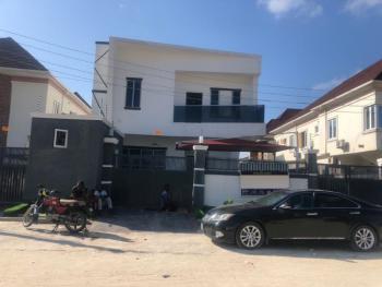 4 Bedroom Detached Duplex with Bq, Ologolo, Lekki, Lagos, Detached Duplex for Rent