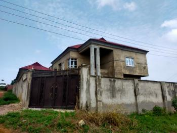 4 Bedrooms Duplex with 3 Sets of 2 Bedroom Flats, Gintin ( Igbe ), Ikorodu, Lagos, Block of Flats for Sale