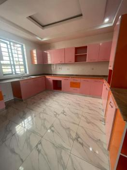 Spacious 4 Bedroom Terraced Duplex, Osapa, Lekki, Lagos, Terraced Duplex for Sale