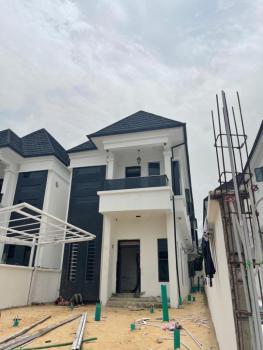 Newly Built 4 Bedroom Semi Detached House, Osapa, Lekki, Lagos, Semi-detached Duplex for Sale