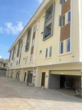 Newly Built 4 Bedroom Terraced Duplex, Idado, Lekki, Lagos, Terraced Duplex for Sale