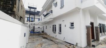 4 Bedroom Lush Duplex with Swimming Pool, Victory Estate, Ajah, Lagos, Detached Duplex for Rent