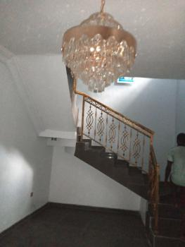 American Standard 1 Bedroom Duplex of   G U Akeh Road, Akaka Estate Off G U Akeh Rd, Eliozu, Port Harcourt, Rivers, Flat for Rent