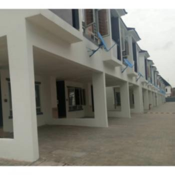 Luxury 3 Bedrooms Terrace, Orchid Road, Lekki, Lagos, Terraced Duplex for Sale