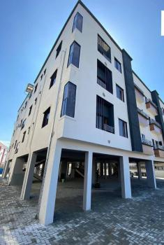 Fully Serviced Brandnew 2 Bedroom Flat with 24hrs, Osapa, Lekki, Lagos, Flat for Rent
