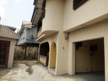 Luxury 5 Bedroom Duplex with 2units 1 Bedroom Flat Bq., Rumuogba, Port Harcourt, Rivers, Detached Duplex for Rent