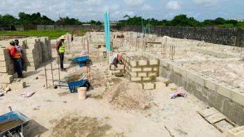Highly Conducive and Profitable 3 Bedroom Semi Detached Duplex, Victoria Island (vi), Lagos, Semi-detached Duplex for Sale