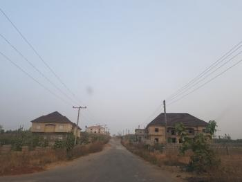 Be a Landlord Without Bitterness, Nnpc Cooperative Estate, Via Paradise Estate, Life Camp, Abuja, Residential Land for Sale