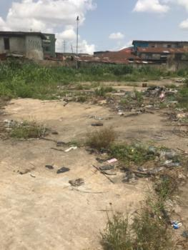 a Dry Land Facing a Major Road on 2977.547 Sqmtrs., Ikorodu Road, Ojota, Lagos, Mixed-use Land for Sale