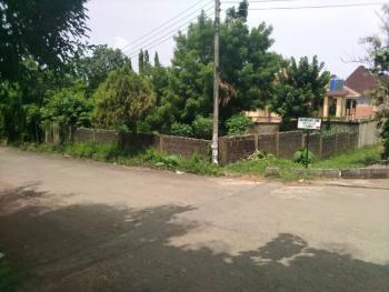 Strategic Fenced & Gated Corner 3 Plots of Land with C of O, Onwe Road, Gra, Abakaliki, Ebonyi, Mixed-use Land for Sale