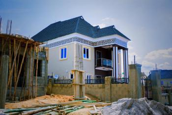 Luxurious 5 Bedrooms Duplex Available, The Green & Views Estate, Arapaja, Akala Express, Ibadan, Oyo, Detached Duplex for Sale