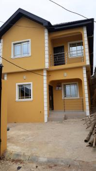 Standard 4 Bedrooms Duplex, Arepo Estate, Ojodu, Lagos, Detached Duplex for Sale