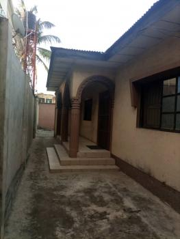 Decent Pop Finished 4 Bedrooms Bungalow Tiles, New Oko Oba, Abule Egba, Agege, Lagos, Detached Bungalow for Sale
