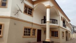 Luxury Mansion of 4 Bedroom with Bq, Aerodrome Samonda Gra., Samonda, Ibadan, Oyo, Semi-detached Duplex for Sale