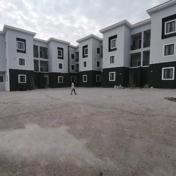 Luxury 4 Bedroom Terrace Duplex, Jahi, Abuja, House for Rent