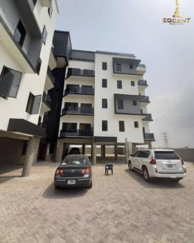 Unit of 3 Bedroom Water-front Apartment with Bq, Banana Island, Ikoyi, Lagos, Block of Flats for Sale