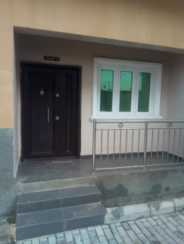 Tasteful and Clean 2 Bedroom Apartment, Fo1 Layout, Kubwa, Abuja, Flat for Rent