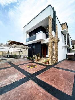 Luxury Four Bedrooms Detached Duplex, Second Tollgate, Lekki, Lagos, Detached Duplex for Sale