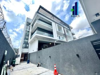 Brand New 4 Bedrooms +1 Bq Penthouse with Elevator and Outdoor Jacuzzi, Old Ikoyi, Ikoyi, Lagos, Flat for Sale